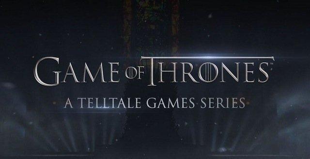 Watch Game of Thrones Telltale game trailer