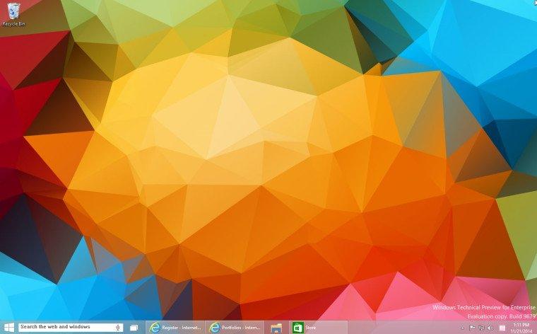 Latest Windows OS version