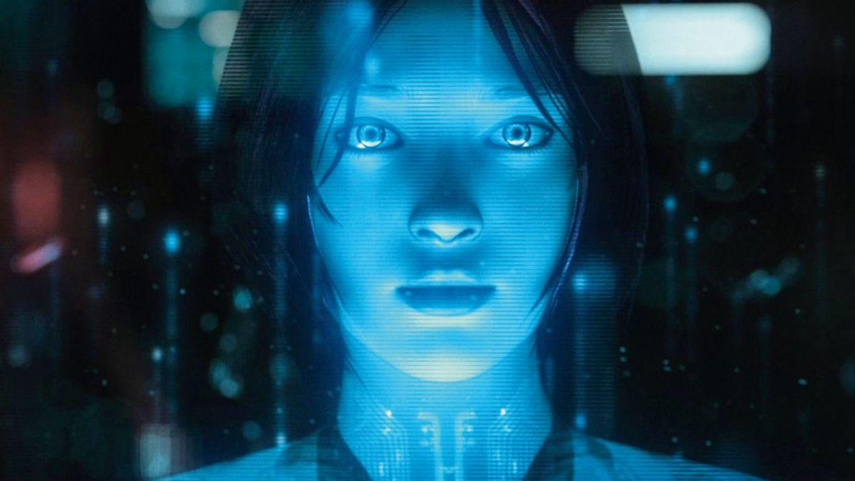 Cortana Voice Assistant