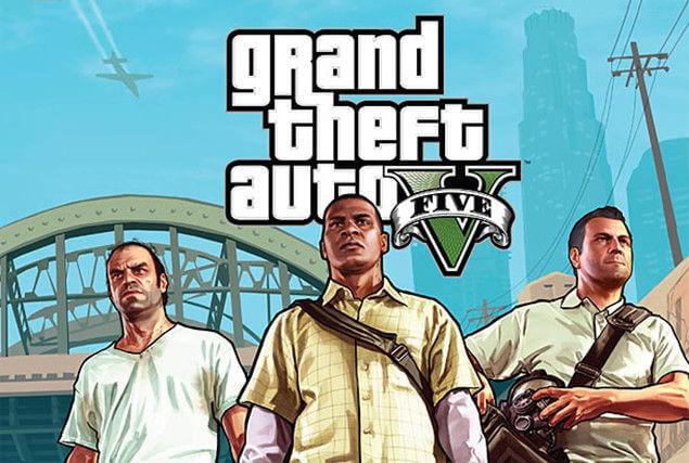 GTA 5 release delayed, specs released